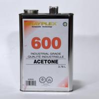 Acetone 3.78L