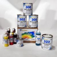 Color Match Kit Deluxe