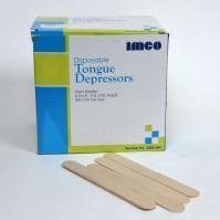 6 inch Mixing Sticks Box